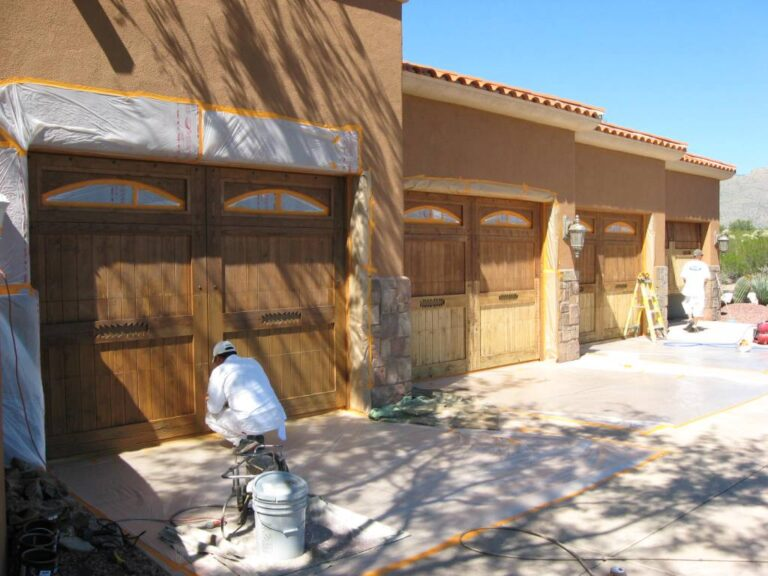 3 Staining